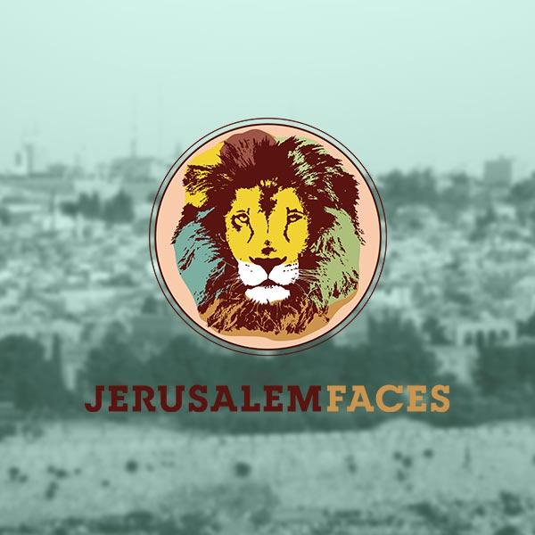 Jerusalem-faces