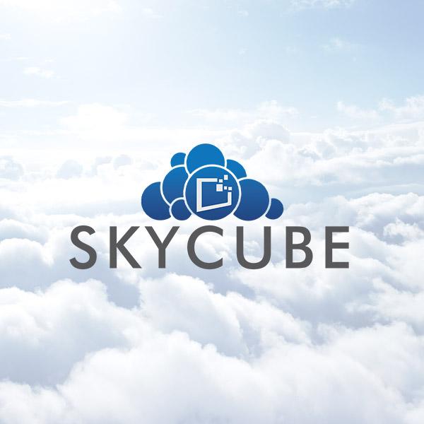 Skycube – שירותי אחסון וגיבוי בענן