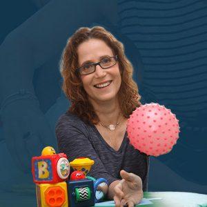 ספיתראפיה – פיזיותרפיה התפתחותית בשילוב ייעוץ והדרכת הורים