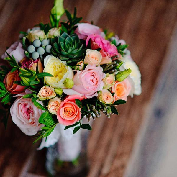 מרכז הפרח – רמת השרון