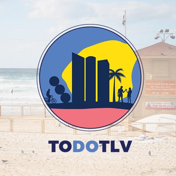 לוגו של TODOTLV
